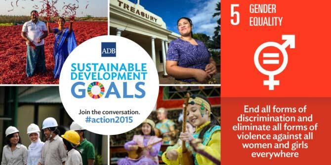 SDG-5-gender-equality