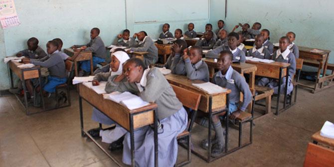 Photo Credit: Global Partnership for Education via Flickr (http://bit.ly/1N1mUNk)