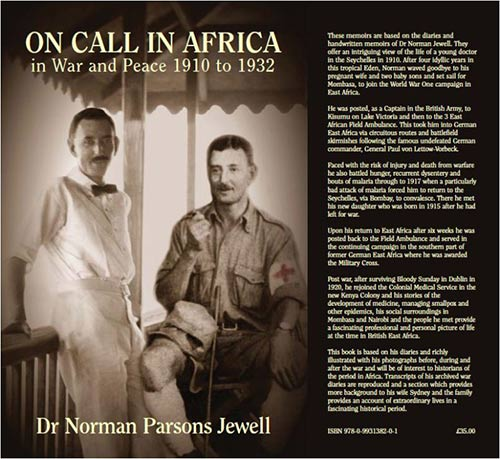 On_Call_In_Africa_front-cover