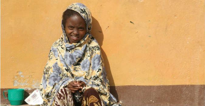 Northeastern Kenya 1. Photo credit: IRIN Photos via Flickr( http://bit.ly/2kiGwIY) CC BY-NC-ND 2.0