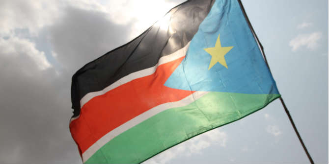 Book review – South Sudan: A new history for a new nation by Douglas H. Johnson