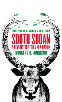 South sudan history pdf
