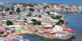 Neglected drivers of urbanisation in Africa