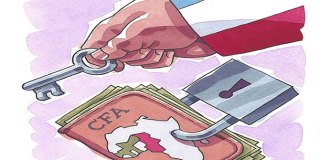 The CFA Franc: French Monetary Imperialism in Africa