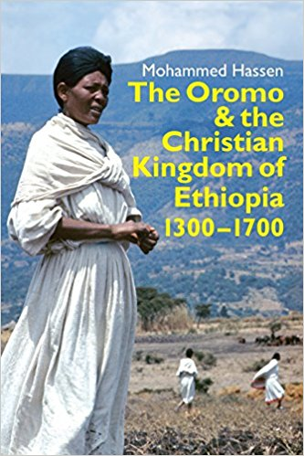 Book review: The Oromo and the Christian Kingdom of Ethiopia