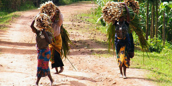 Africa at Work for Women