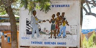 Mind the Billboards: The Paradox of Paternalism in Burundi