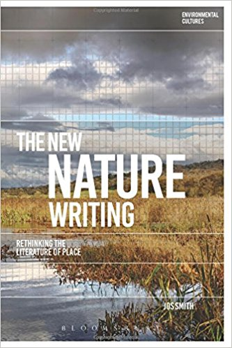 Book Review The New Nature Writing Rethinking The