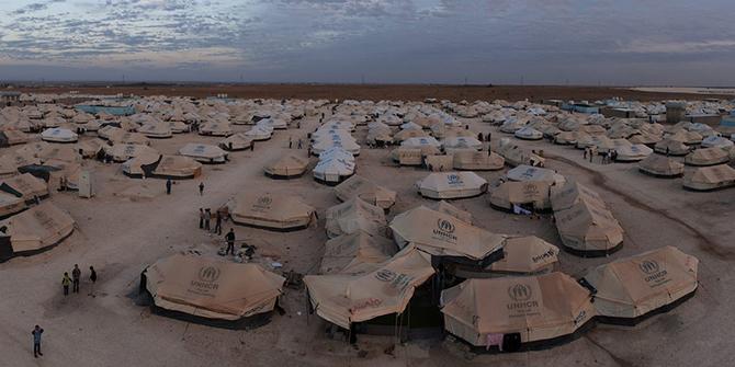middle refugee camp ile ilgili görsel sonucu