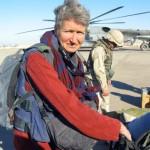 Lindsey Hilsum In Iraq