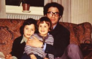 Ralph, Ed and David: Politics is a family affair