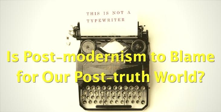 2-Post-modernism