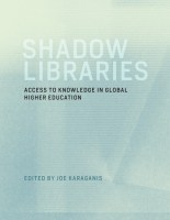 Shadow Libraries book cover