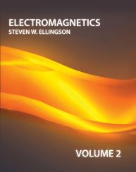 Cover for Electromagnetics Volume 2