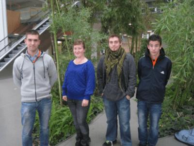 Image groupe
