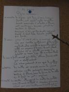 Description Poirier