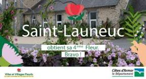 Saint Launeuc