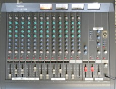 La table de mixage