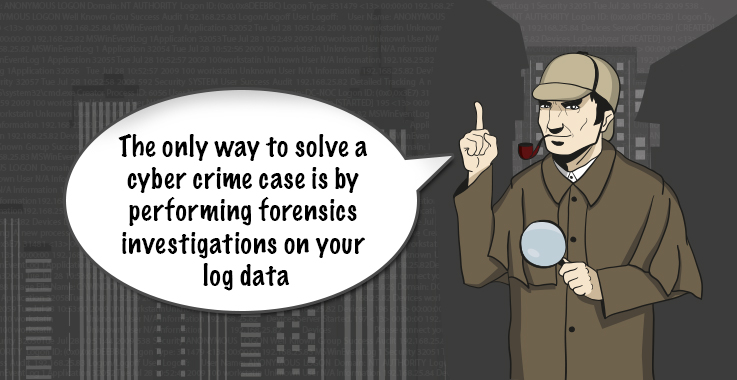 Forensic Security Solutions