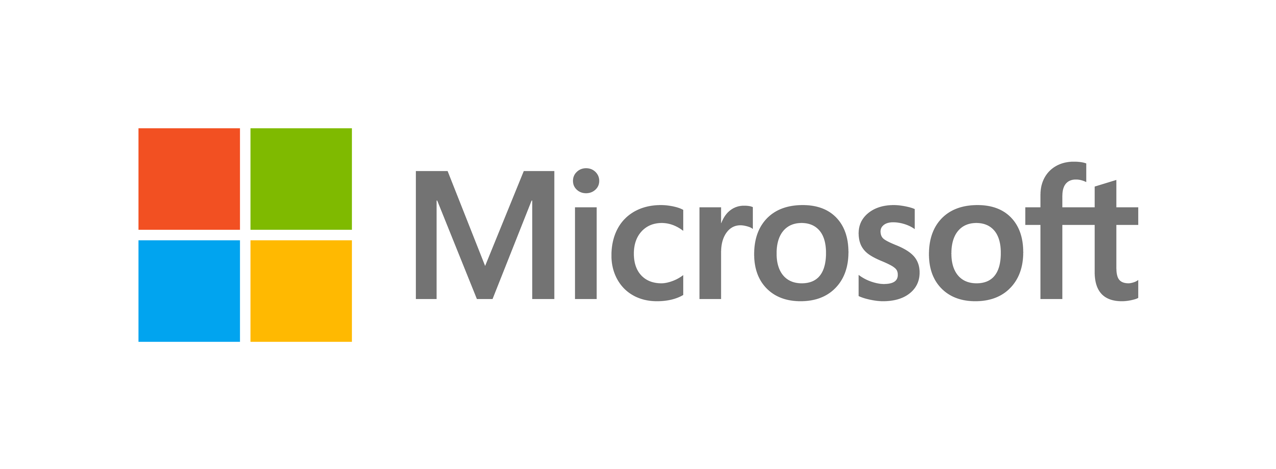 Microsoft Unveils A New Look The Official Microsoft Blog