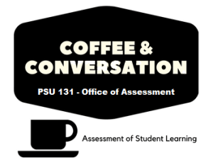 Logo for Coffee & Conversation