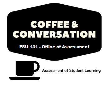 Coffee and Conversation in PSU 131