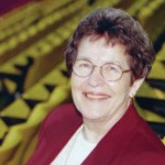 Women's athletics pioneer honored during Hall of Fame weekend