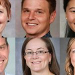 Six faculty and staff members receive Excellence in Public Affairs awards