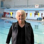 Alumna honored by Missouri Sports Hall of Fame