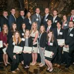 Students Recognized at Spring Awards Banquet