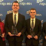 Phi Beta Lambda Students Win at National Competition