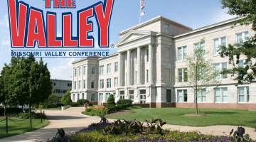 MSU student-athletes earn valley academic laurels