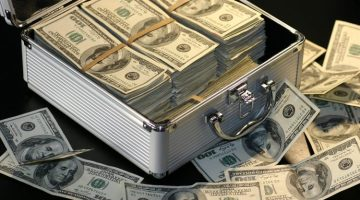 How to invest a financial windfall