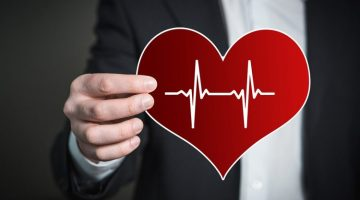 Guard your heart with healthy choices