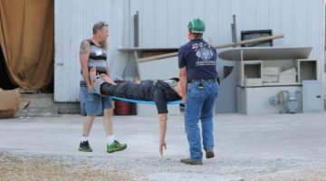 Community offers free life-saving training