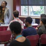 Diversity Conference takes on racism