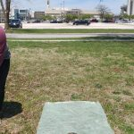 How to use landscape fabric to prevent weeds