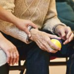 Gerontology degree ranked top 10 in the U.S.