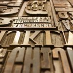 Shedding light on fonts