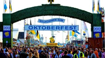 How to rock Oktoberfest without going broke