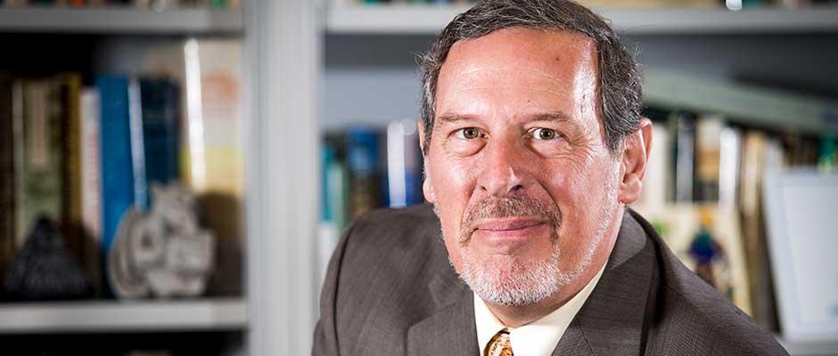 Dr. Victor Matthews