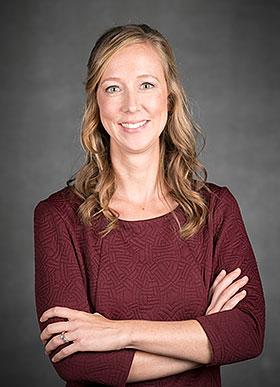 Dr. Adena Young-Jones