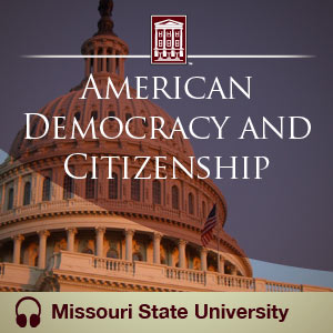 American Democracy and Citizenship