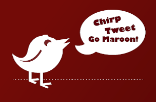 Spreading the word: How-to tweet and make a Facebook post