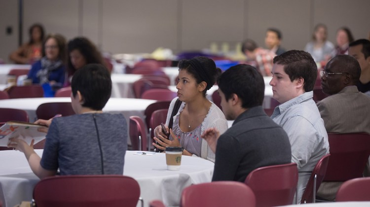 Social media kit: Collaborative Diversity Conference
