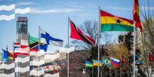 International avenue of flags Twitter crop