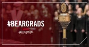 Spring commencement Facebook photo