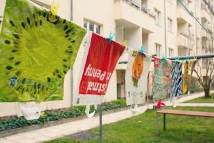 Plastiktüten sollten mehrfach verwendet werden : Foto: NABU/S. Hennigs