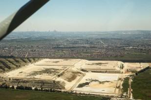 Luftbild Abraum - Foto: www.ujuzi.de