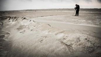 Filmarbeiten auf der Abraumhalde - Foto: www.ujuzi.de